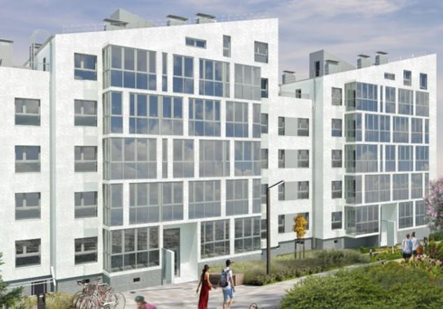 Текущая ситуация на рынке недвижимости