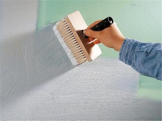 Как покрасить фасад Вашего дома самому