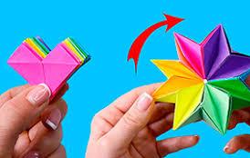 Поделки из бумаги как идея для бизнеса