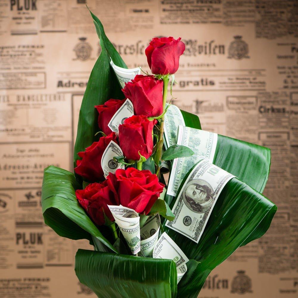 «Флауэр Сервис»: больше, чем просто доставка цветов