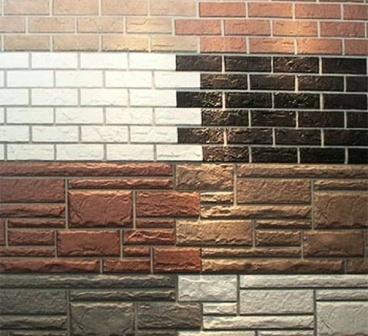 Преимущества виниловых фасадных панелей