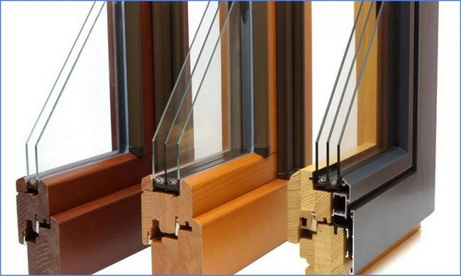 Качественные и теплые деревянные окна