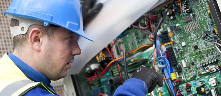 Особенности и виды ремонта промышленного оборудования