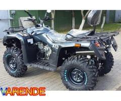Аренда Квадроцикла Stels ATV 600GT EFI