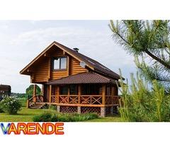 Аренда усадьба «Дом у озера»