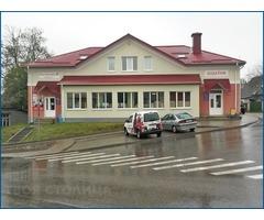 Торговые площади в аренду, Новогрудок