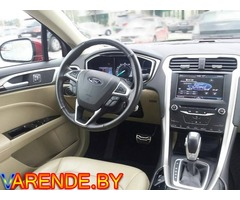 Ford Mondeo 2018г.