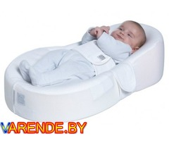 Red castle Cocoonababy эргономичный матрасик-кокон для новорожденных