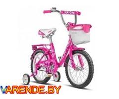 Аренда детского велосипеда STELS JOY 16″