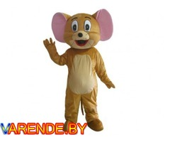 Ростовая кукла Джери