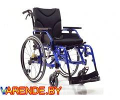 Аренда кресла — коляски инвалидной (складная)