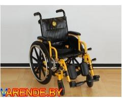 Прокат инвалидной коляски детской