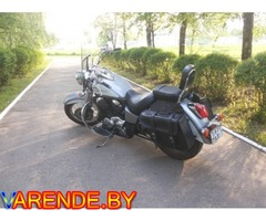 Аренда Honda VT 750 Shadow