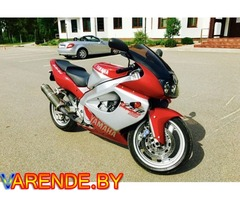 Аренда Yamaha YZF 1000R