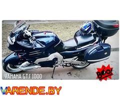 Аренда Yamaha GTS