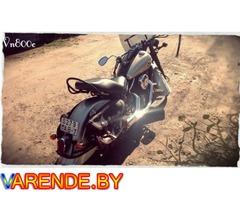 Прокат Kawasaki VN 800 C Drifter