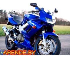 Прокат Honda VTR 1000 F Firestorm