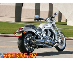 Аренда Harley Davidson V-Rod