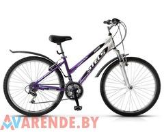 Женский горный велосипед Stels Miss 6000