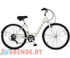 Городской велосипед Schwinn SIERRA 2 WOMEN