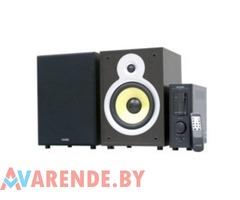 Аренда акустической системы Microlab Pro3