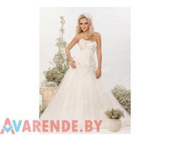 Свадебное платье bb078 в Минске