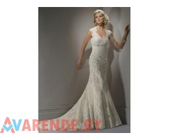 Свадебное платье модель МА028 в Минске