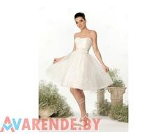 Прокат свадебного платья bb038 в Минске