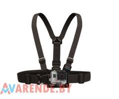 Крепление на грудь GoPro Chest Mount Harness для GoPro