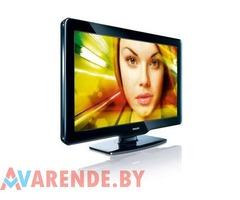 Прокат LCD телевизоров с бесплатной доставкой.