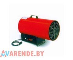 Прокат газовой пушки ELAND + газовый баллон