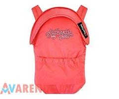 Прокат сумка-кенгуру Comfort «Bertoni» в Гомеле