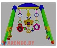 Прокат игрушка- гимнастический комплекс Canpol babies в Гомеле