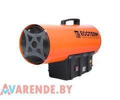 Прокат пушки газовой EKOTERM GHD-50 в Гродно