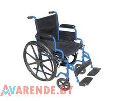 Прокат инвалидной коляски с бесплатной доставкой и вывозом