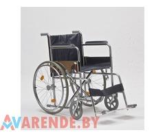 Прокат инвалидной коляски пр-ва РФ