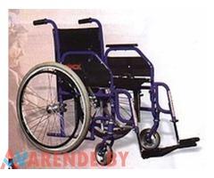 Прокат инвалидной коляски пр-ва РБ
