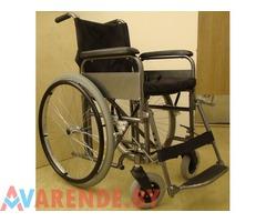Прокат инвалидные коляски в Минске