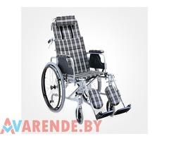 Аренда Инвалидные коляски в Минске