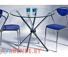 Прокат стола «Селия» (Ø80см) в Минске