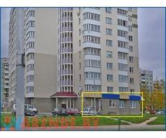 Снять торговое помещение в Витебске на пр-т Победы, д 31