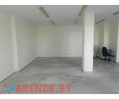 Аренда офиса в Гродно на ул. Дзержинского, д. 133А