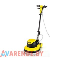 в аренду полотер KARCHER BDS 43/Duo C в Гомеле