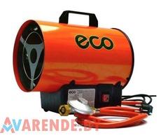 Прокат нагревателя газового переносного ECO GH 15 в Гомеле