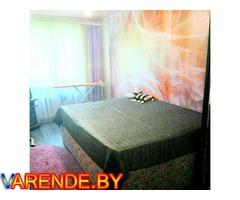3-комнатная квартира на сутки