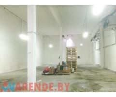 Аренда складского помещения в Бресте