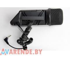 Прокат Микрофон-пушка Rode Stereo VideoMic в Минске