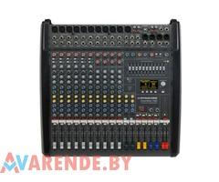 Аренда комплект звукового оборудования Electro-Voice ZX1 (200 Вт) в Минске