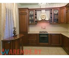 Аренда 4-комнатной квартиры в Минске, пер. Собинова, д. 7