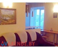 Снять 4-комнатную квартиру в Минске, Ленинский район, ул Денисовская